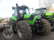 Traktor des Typs Deutz AGROTRON M 650, Gebrauchtmaschine in Niebüll