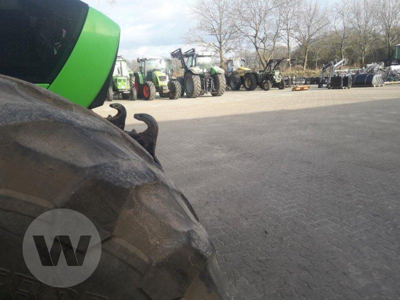 Traktor des Typs Deutz AGROTRON M 650, Gebrauchtmaschine in Niebüll (Bild 7)