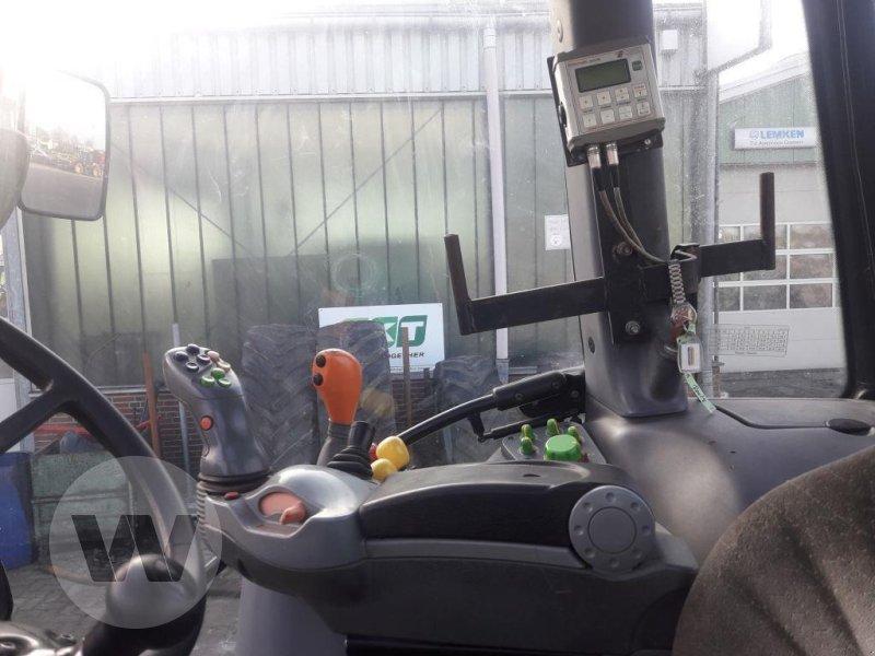 Traktor des Typs Deutz AGROTRON M 650, Gebrauchtmaschine in Niebüll (Bild 3)