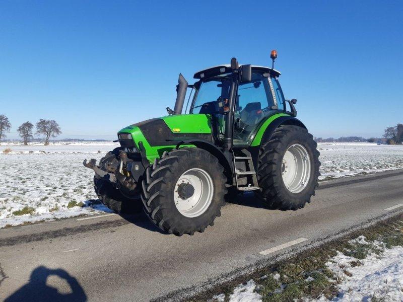 Traktor типа Deutz Agrotron M620, Gebrauchtmaschine в Scherpenzeel (Фотография 1)
