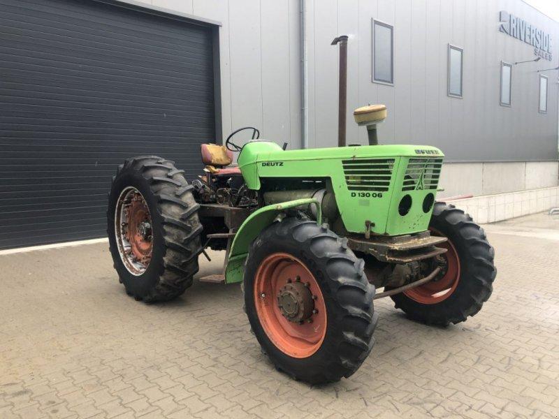 Traktor typu Deutz D 13006, Gebrauchtmaschine w Beek en Donk (Zdjęcie 1)