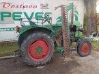 Traktor tipa Deutz D 15 u Hercegovac