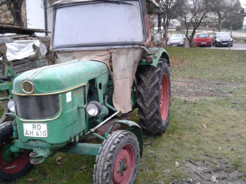 Traktor a típus Deutz D 3005, Gebrauchtmaschine ekkor: Bad Feilnbach (Kép 1)