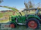Traktor a típus Deutz D 4005 ekkor: Alfdorf-Rienharz