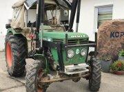 Traktor des Typs Deutz D 4006 Allrad mit Frontlader, Gebrauchtmaschine in Schutterzell