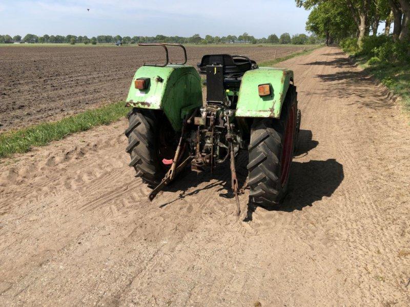 Traktor del tipo Deutz D 4006, Gebrauchtmaschine en Staphorst (Imagen 4)