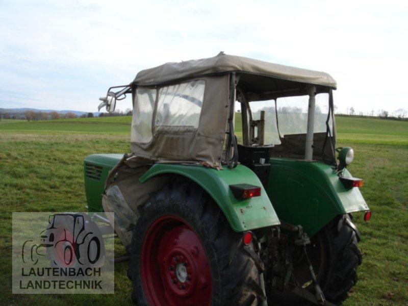 Traktor del tipo Deutz D 4006, Gebrauchtmaschine en Rollshausen (Imagen 5)