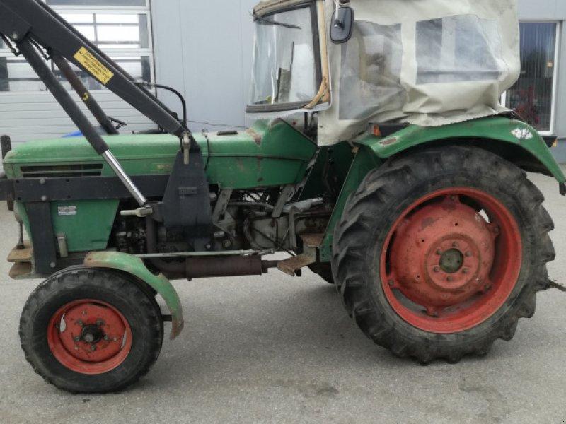 Traktor типа Deutz D 5006, Gebrauchtmaschine в Nittenau (Фотография 1)