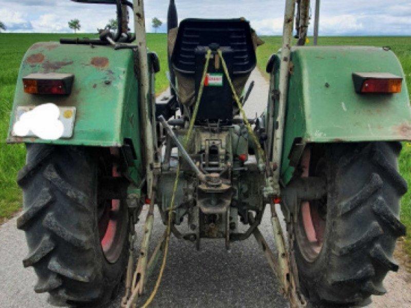 Traktor typu Deutz D 5006, Gebrauchtmaschine w Emskirchen  (Zdjęcie 1)