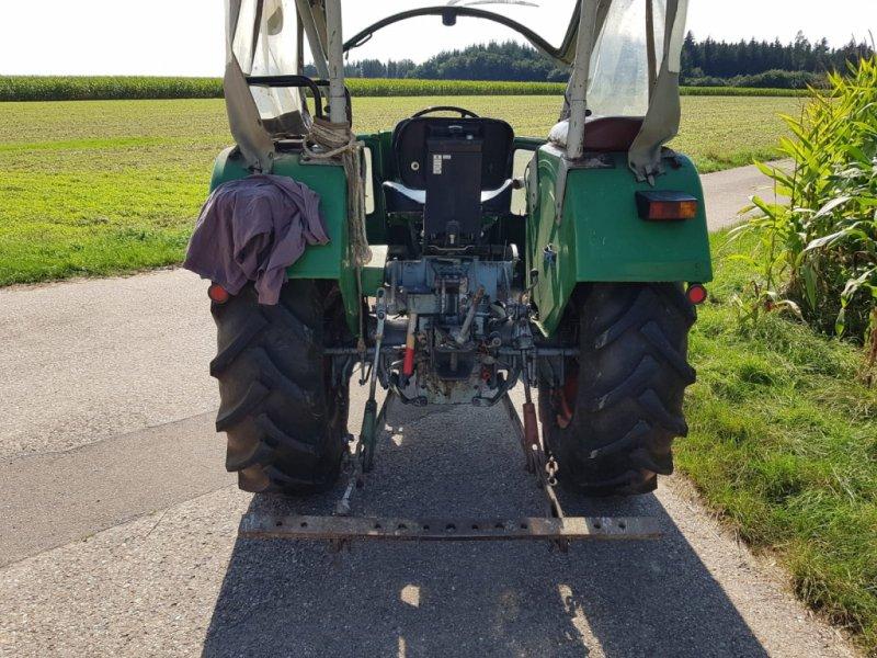 Traktor типа Deutz D 5006, Gebrauchtmaschine в Buttenwiesen (Фотография 3)
