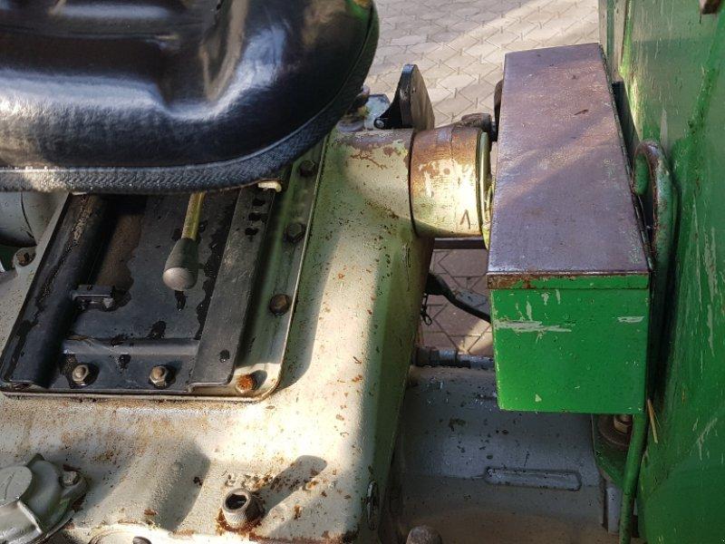 Traktor des Typs Deutz D 5006, Gebrauchtmaschine in Neuler (Bild 9)