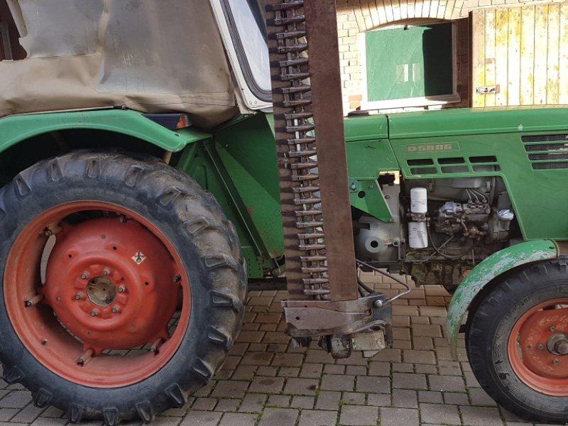 Traktor des Typs Deutz D 5006, Gebrauchtmaschine in Neuler (Bild 2)