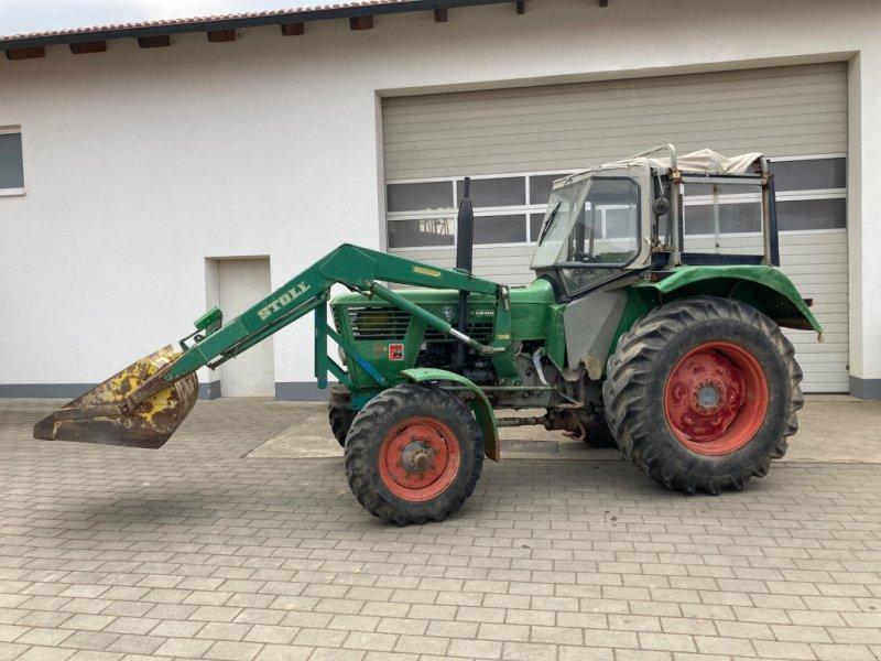 Traktor typu Deutz D 6006 A, Gebrauchtmaschine w Geiselhöring (Zdjęcie 1)