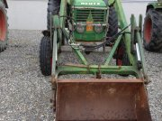 Deutz D 6006 Тракторы