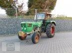 Traktor des Typs Deutz D 6006 in Gross-Bieberau