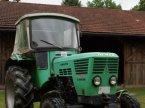 Traktor des Typs Deutz D 6006 в Ergoldsbach