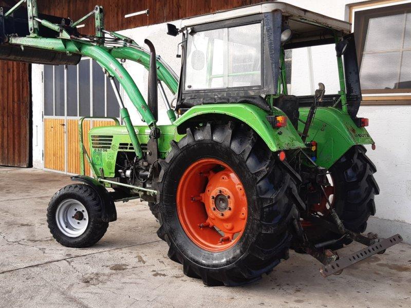 Traktor типа Deutz D 6206 S, Gebrauchtmaschine в Steinhöring (Фотография 1)