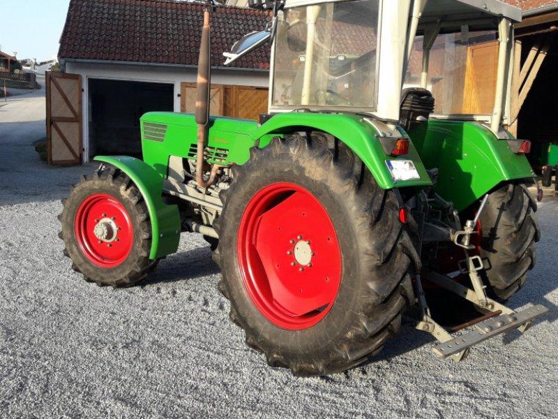 Traktor des Typs Deutz D 7006, Gebrauchtmaschine in Landau a. d. Isar (Bild 1)