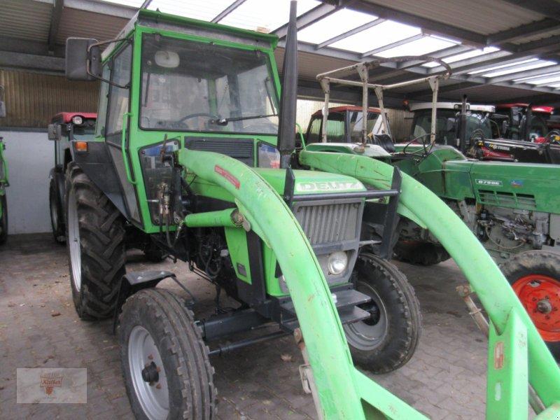 Traktor typu Deutz D 7206, Gebrauchtmaschine w Remchingen (Zdjęcie 1)