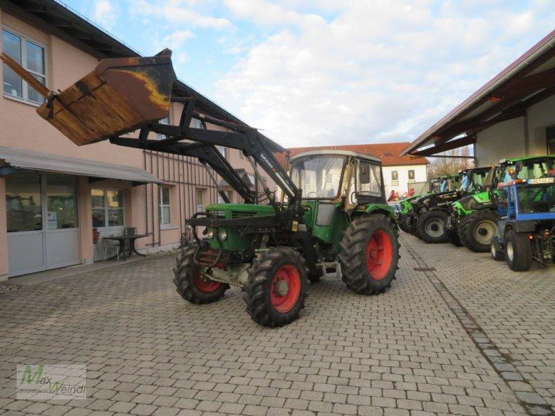 Traktor типа Deutz D 8006, Gebrauchtmaschine в Markt Schwaben (Фотография 1)