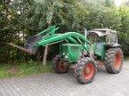 Traktor a típus Deutz D 8006 ekkor: St. Englmar