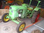 Traktor des Typs Deutz D30, mit Motorschaden, DEFEKT, 28PS, Bj.1961., Gebrauchtmaschine in Tschirn