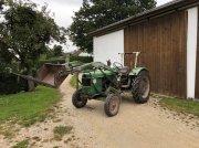Deutz D40-1S Frontlader Tractor