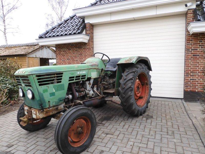 Traktor des Typs Deutz D4506 met kenteken, Gebrauchtmaschine in IJsselmuiden (Bild 1)