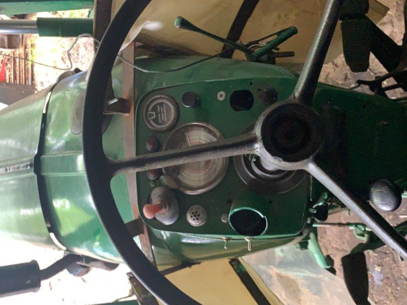 Traktor typu Deutz D50, Gebrauchtmaschine w Hannover (Zdjęcie 1)