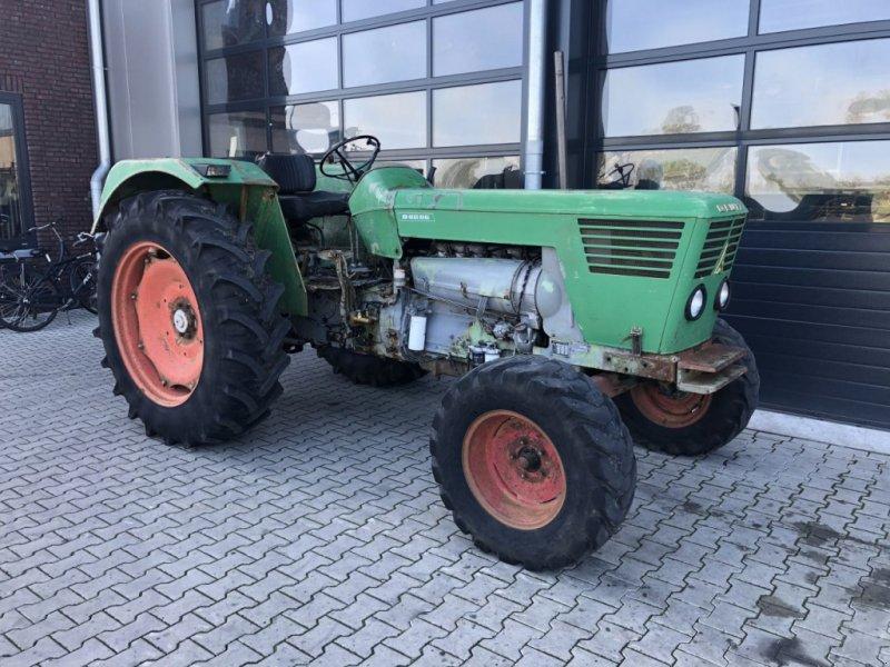 Traktor typu Deutz D8006, Gebrauchtmaschine w Beek en Donk (Zdjęcie 1)