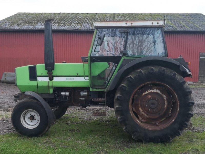 Traktor типа Deutz DX 120 Gård Traktor/En ejer, Gebrauchtmaschine в Tønder (Фотография 1)