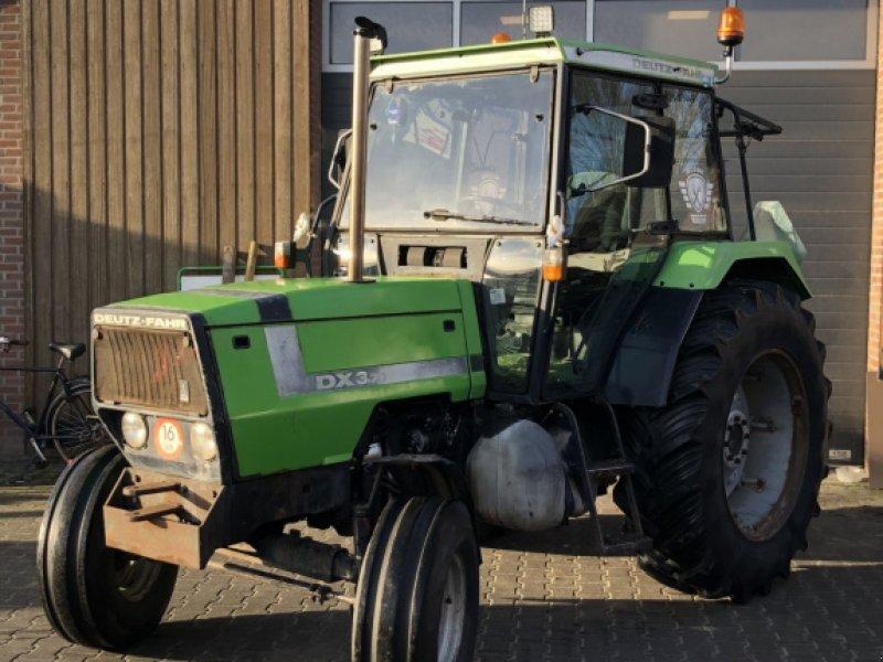 Traktor типа Deutz DX 3.70, Gebrauchtmaschine в Nederweert-eind (Фотография 1)