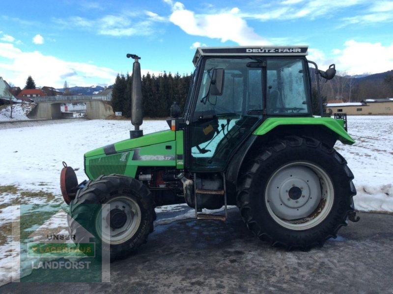 Traktor tip Deutz DX 4.17, Gebrauchtmaschine in Knittelfeld (Poză 1)