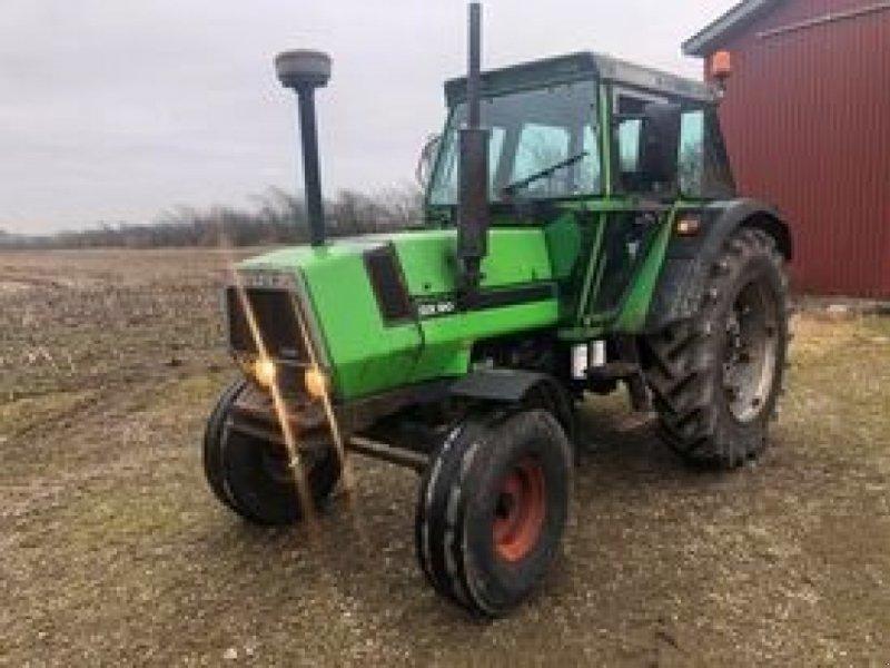 Traktor типа Deutz DX 90, Gebrauchtmaschine в Thisted (Фотография 1)
