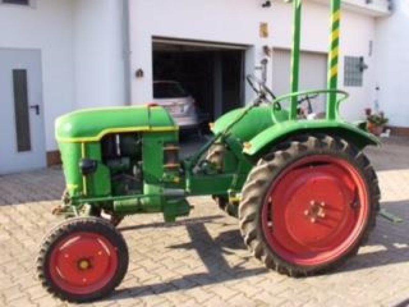 Deutz F1L 612/53