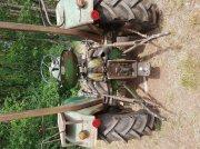 Deutz F2L 612 Traktor