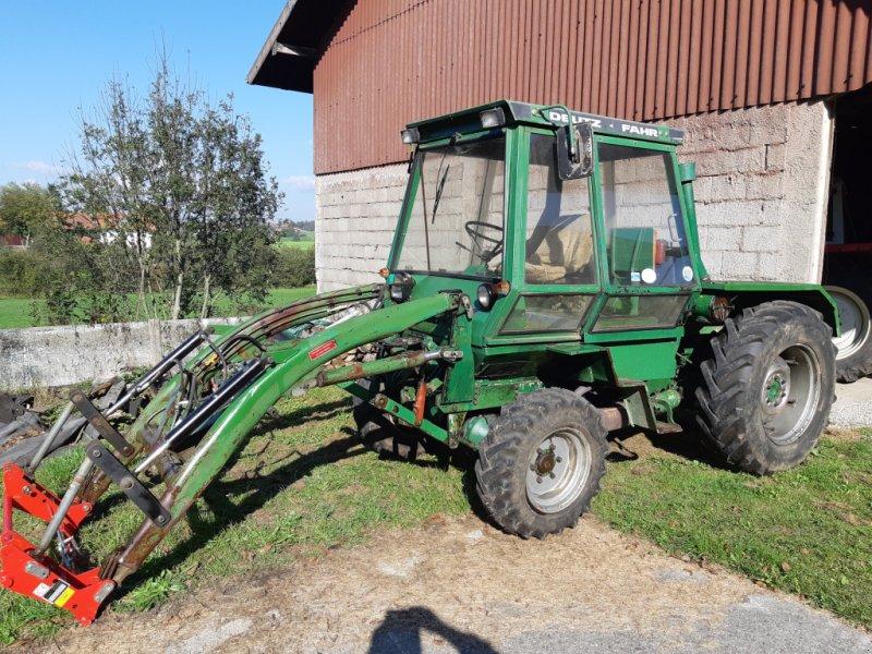 Traktor типа Deutz Intrac 2002, Gebrauchtmaschine в Rechtmehring (Фотография 1)