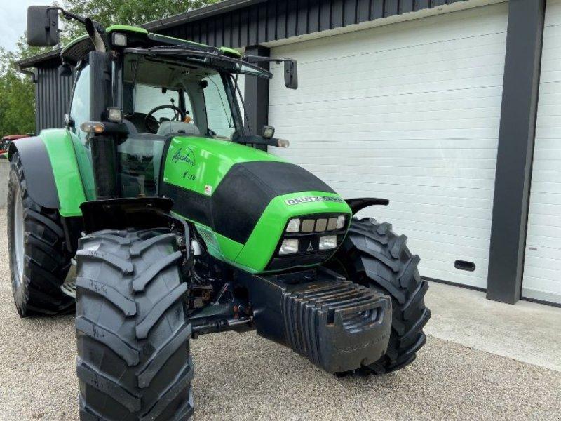 Traktor типа Deutz K110, Gebrauchtmaschine в Linde (dr) (Фотография 3)