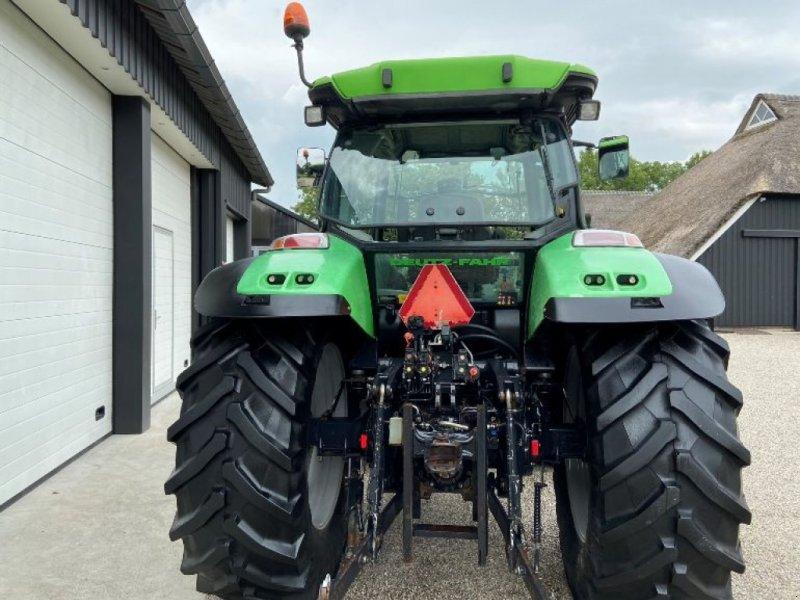 Traktor типа Deutz K110, Gebrauchtmaschine в Linde (dr) (Фотография 4)