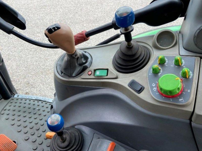 Traktor типа Deutz K110, Gebrauchtmaschine в Linde (dr) (Фотография 7)