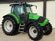 Traktor tipa Deutz K410, Gebrauchtmaschine u Linde (dr)