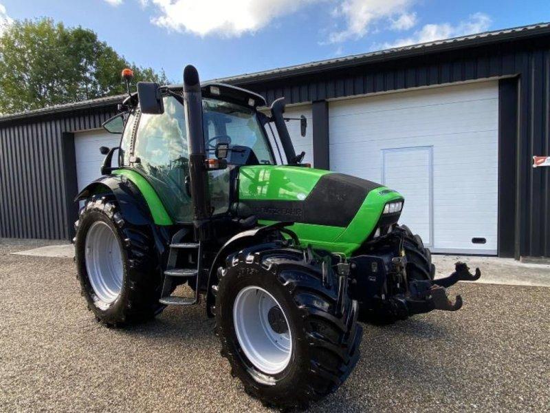 Traktor типа Deutz M610, Gebrauchtmaschine в Linde (dr) (Фотография 1)