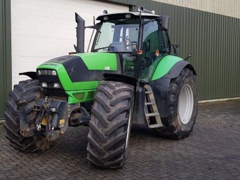 Traktor a típus Deutz M6.50, Gebrauchtmaschine ekkor: Tiel (Kép 1)