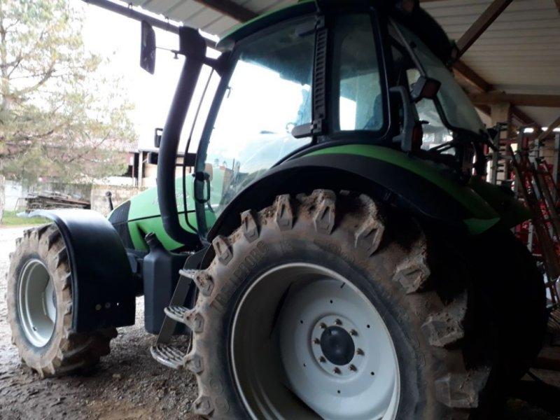Traktor типа Deutz MK3-120, Gebrauchtmaschine в CHAUMONT (Фотография 1)