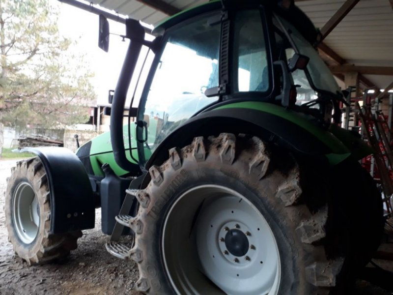 Traktor a típus Deutz MK3-120, Gebrauchtmaschine ekkor: CHAUMONT (Kép 1)
