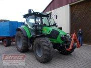 Traktor a típus Deutz P 5100, Gebrauchtmaschine ekkor: Kirchlauter