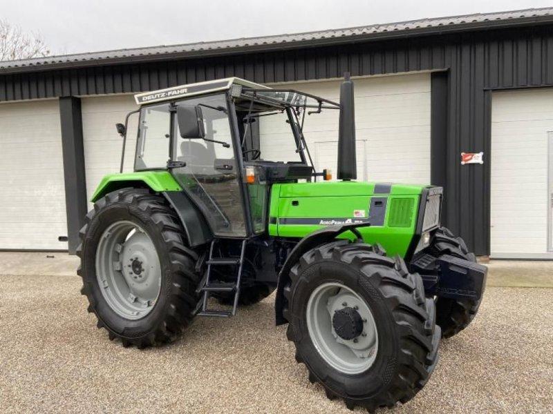 Traktor a típus Deutz PRIMA 4.51, Gebrauchtmaschine ekkor: Linde (dr) (Kép 1)
