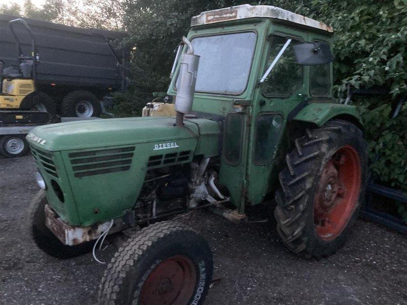 Traktor типа Deutz Sonstiges, Gebrauchtmaschine в Dalmose (Фотография 1)