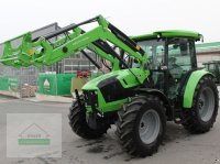 Deutz Traktor Traktor