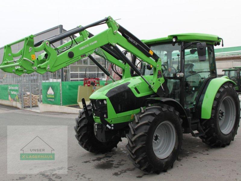 Traktor типа Deutz Traktor, Gebrauchtmaschine в Hartberg (Фотография 1)